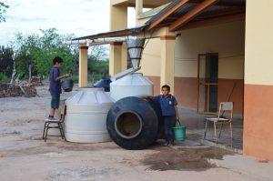 Paisajes escuelas Fundacion Escolares 12