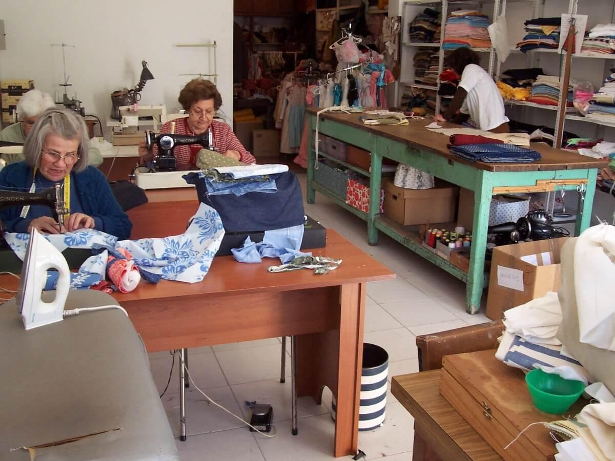 Voluntarias Fundacion Escolares 5