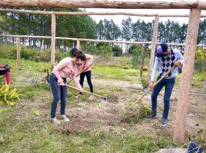 Escuela de la Familia Agrícola